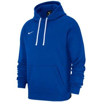 Nike HoodiesCLUB19 - AJ1544-463 blau