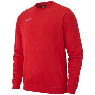Nike SweatshirtsNIKE - AJ1545-657 rot