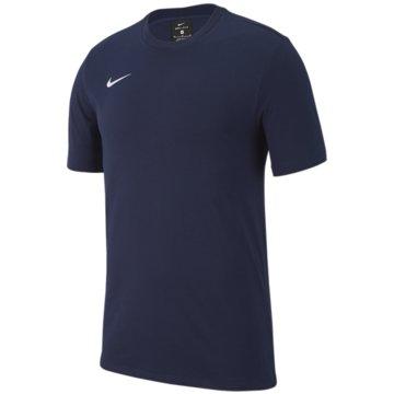 Nike FußballtrikotsCLUB19 - AJ1548-451 blau