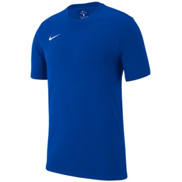 Nike FußballtrikotsCLUB19 - AJ1548-463 blau