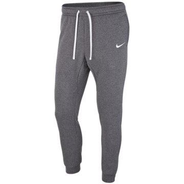 Nike TrainingshosenY CFD PANT FLC TM CLUB19 - AJ1549 grau