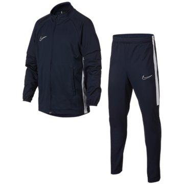Nike TrainingsanzügeDRI-FIT ACADEMY - AO0794-451 blau