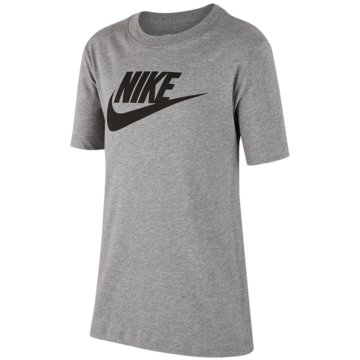 Nike T-ShirtsNike Sportswear - AR5252-063 grau