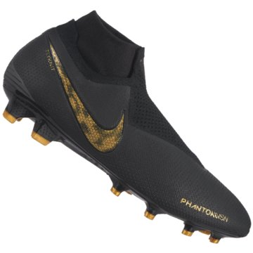 Nike Stollen-SohlePhantom Vision Elite Dynamic Fit FG schwarz