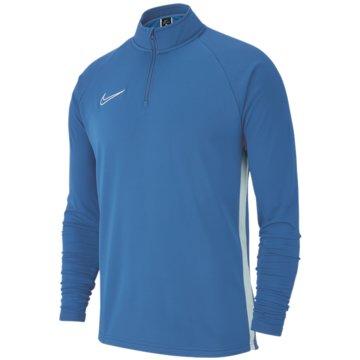 Nike FußballtrikotsDRI-FIT ACADEMY - AJ9273-404 blau