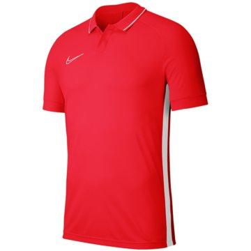 Nike PoloshirtsNIKE DRI-FIT ACADEMY19 KIDS' SOCCER - BQ1500 rot