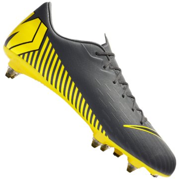 Nike Stollen-SohleNike grau