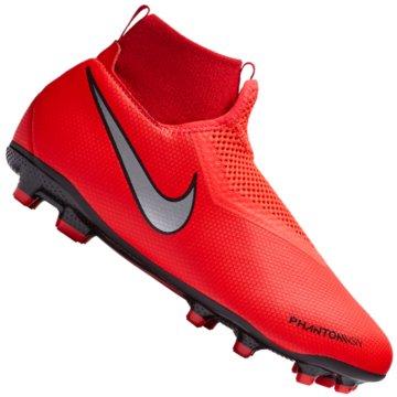 Nike Nocken-SohleNike rot