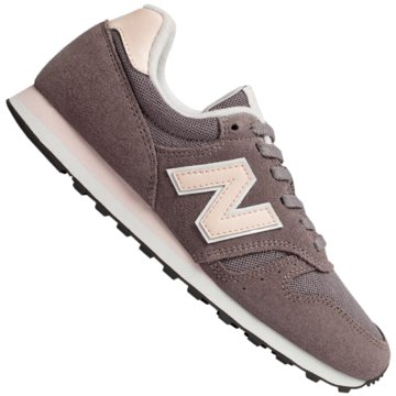New Balance Sneaker Low braun