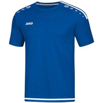 Jako FußballtrikotsTRIKOT STRIKER 2.0 KA - 4219 blau
