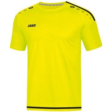 Jako FußballtrikotsTRIKOT STRIKER 2.0 KA - 4219K 33 gelb