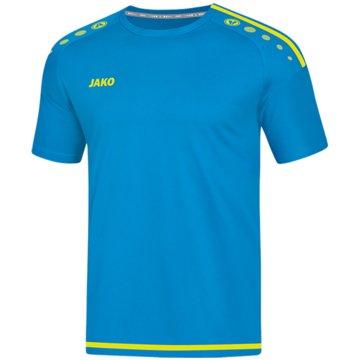 Jako FußballtrikotsTRIKOT STRIKER 2.0 KA - 4219K 89 blau