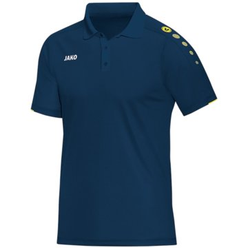 Jako PoloshirtsPOLO CLASSICO - 6350K 42 blau