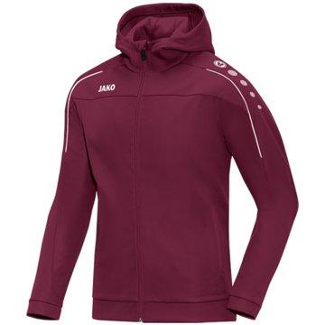 Jako SweaterKAPUZENJACKE CLASSICO - 6850D 14 rot