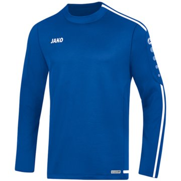 Jako SweatshirtsSWEAT STRIKER 2.0 - 8819K 4 blau