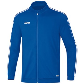 Jako TrainingsanzügePOLYESTERJACKE STRIKER 2.0 - 9319K 4 blau