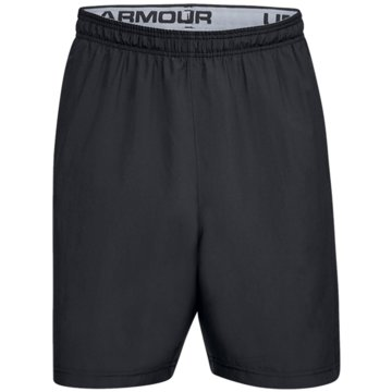 Under Armour kurze Sporthosen -