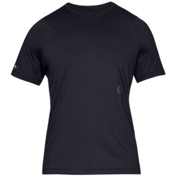 Under Armour KurzarmhemdenRush Fitted SS Tee -