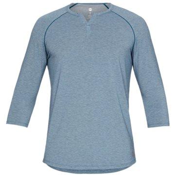 Under Armour UntershirtsAthlete Recovery Sleepwear 3/4 Sleeve Henley Shirt -