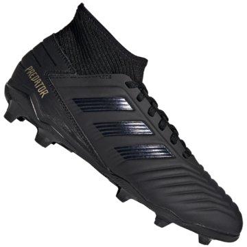 adidas Nocken-SohlePREDATOR 19.3 FG J - G25794 schwarz
