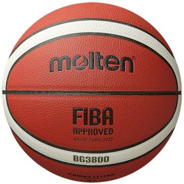 Molten Basketbälle -