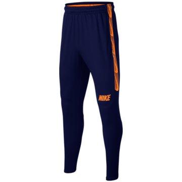 Nike Trainingshosen blau