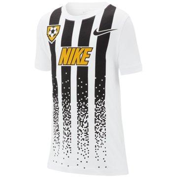 Nike Fan-Trikots weiß