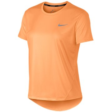 Nike T-ShirtsMiler Top SS Women -