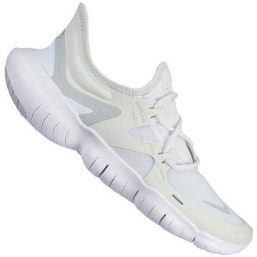 Nike Natural RunningFree RN 5.0 Sneaker weiß