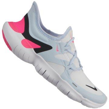 Nike Natural RunningFree RN 5.0 weiß