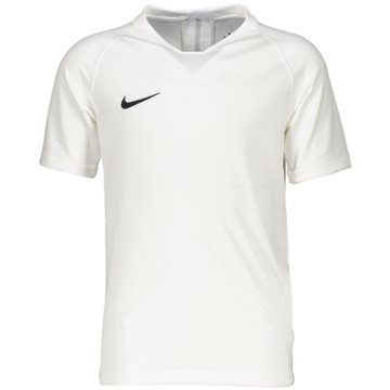 Nike FußballtrikotsNIKE DRI-FIT STRIKE KIDS' SOCCER JE - AJ1027 weiß