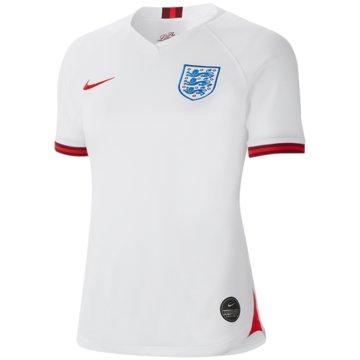 Nike Fan-TrikotsEngland 2019 Stadium Home Jersey Women weiß