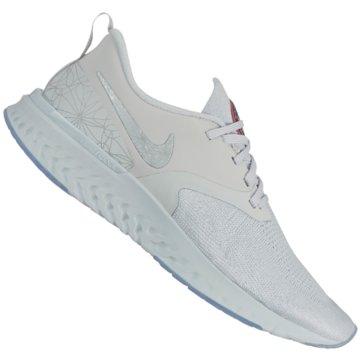 Nike RunningOdyssey React 2 Flyknit GPX weiß