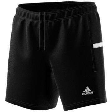 adidas FußballshortsTeam 19 3-Pocket Shorts - DW6879 -