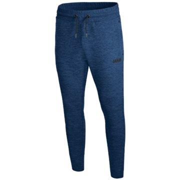 Jako JogginghosenJOGGINGHOSE PREMIUM BASICS - 8429 blau