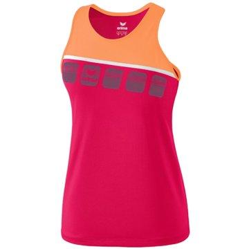 Erima Tops5-C TANKTOP - 1081932 pink
