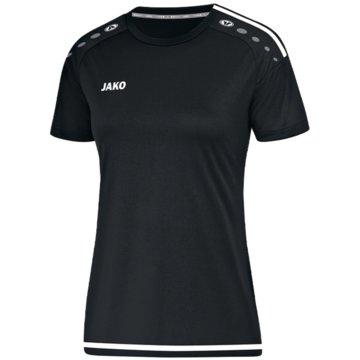 Jako FußballtrikotsTRIKOT STRIKER 2.0 KA - 4219D schwarz