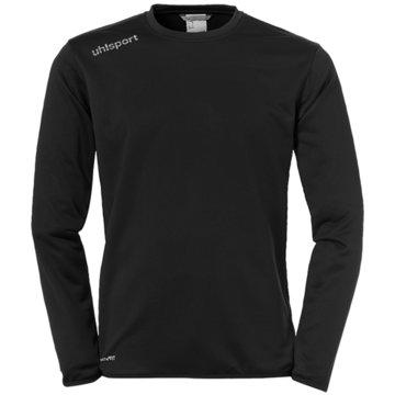 Uhlsport Sweatshirts schwarz