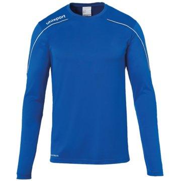 Uhlsport Fußballtrikots blau