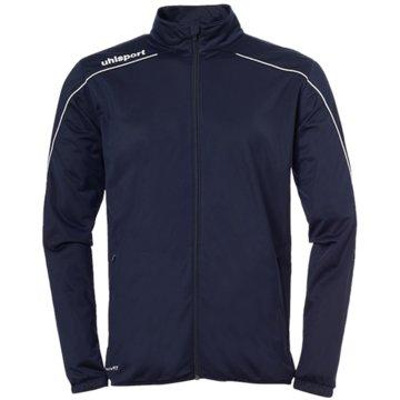 Uhlsport TrainingsjackenSTREAM 22 CLASSIC JACKE - 1005193K 12 blau