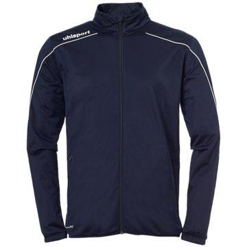 Uhlsport TrainingsanzügeSTREAM 22 CLASSIC JACKE - 1005193 12 blau