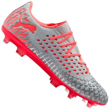 Puma Nocken-SohleFuture 4.1 Netfit Low FG/AG -