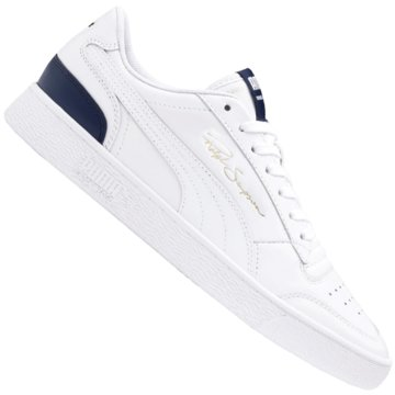 Puma Sneaker LowRalph Sampson Lo Sneaker weiß