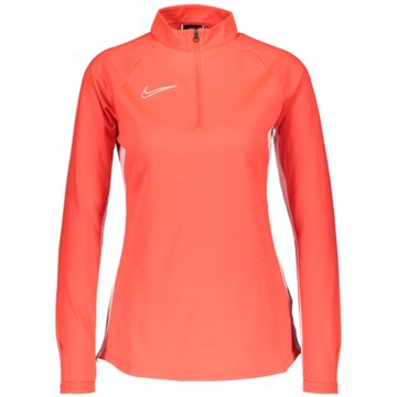 Nike SweatshirtsDRI-FIT ACADEMY19 WOMEN'S SOCC - AO1470 rot