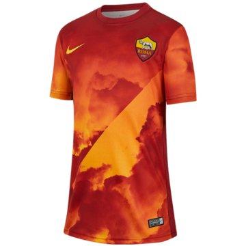 Nike Fan-T-ShirtsROMA Y NK DRY TOP SS PM - AO7763 -