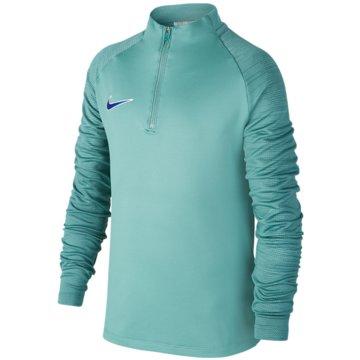 Nike Pullover grün
