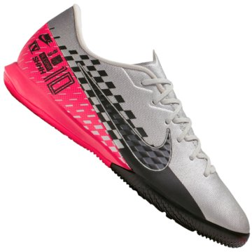 Nike Hallen-Sohle silber