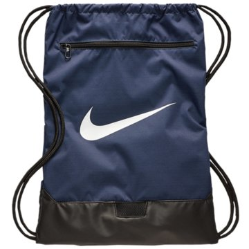 Nike SporttaschenNike Brasilia Training Gym Sack - BA5953-410 -