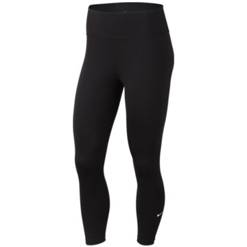 Nike TightsNIKE ALL-IN WOMEN'S TRAINING CROPS - BV0001 schwarz