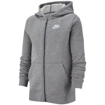 Nike SweatjackenSPORTSWEAR CLUB - BV3699-091 grau